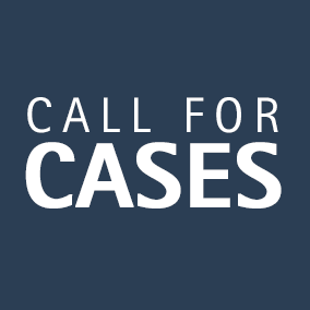 Call for Cases